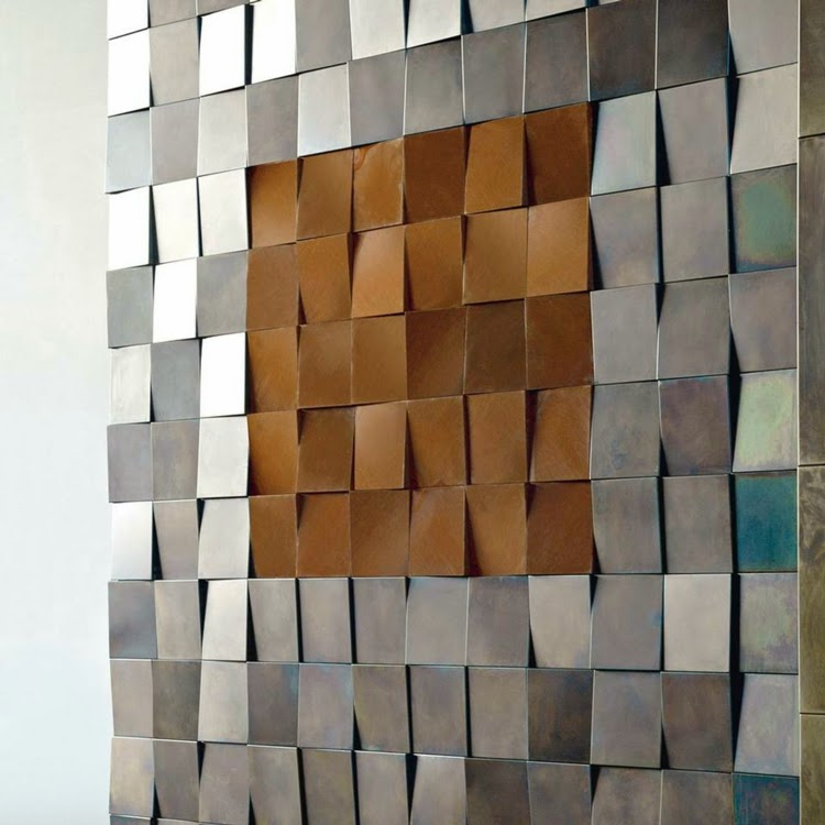 Using Pre-made Glass Block Panels For a Shower Wall Panels Or ...
