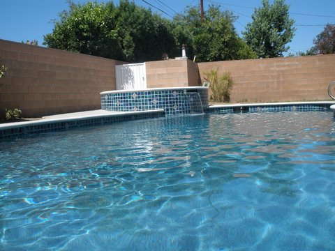 Westlake Village Pool Cleaning