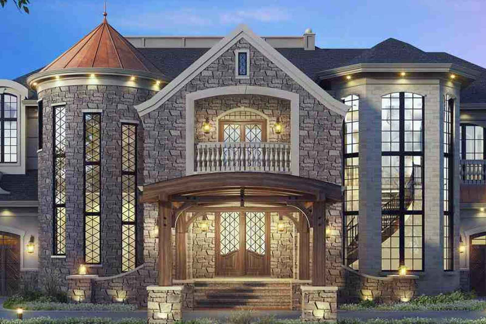 New houses in Calgary - Morrison Homes