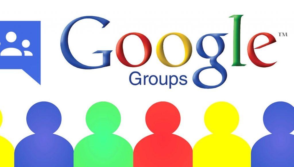 google-groups